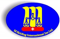 M Holding International Inc Ltd. SRL