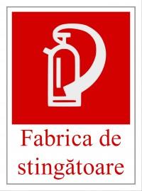 Fabrica de stingatoare magazin online livrare Bucuresti
