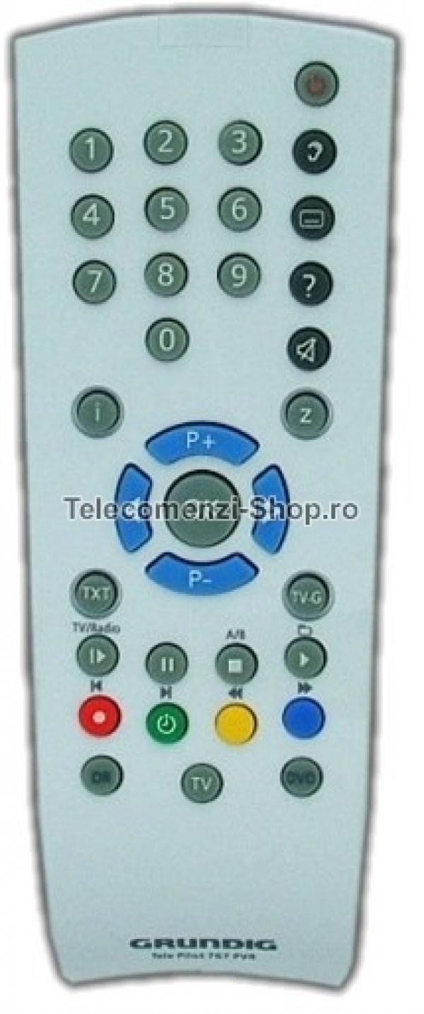 Пульты для телевизора Grundig.  Купить пульт Grundig очень просто!