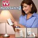Priza cu telecomanda wireless Handy Switch