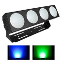 Led bar ,AFX Light BARCOB4, 4x18W, RGB cu DMX