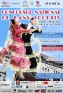 Invitatie la CUPA Dance Art – editia a IV-a 2010