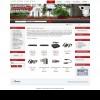Website pentru firma Absolut Security Systems S.R.L.