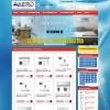 Website pentru firma aero cris service