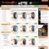 Website pentru firma SC Madnik Auto SRL