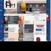 Website pentru firma Art Enter
