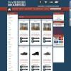 Website pentru firma S.C.Ana&Eduard CNS SRL