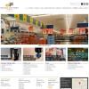 Website pentru firma Design Factory