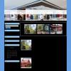 Website publicat de Toma Alexandru
