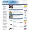 Website pentru firma DISTEK