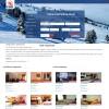 Website pentru firma Edil Imobiliare