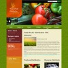 Website pentru firma Fresh-Fruits Distribution SRL