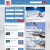 Website pentru firma SC. IRI TRAVEL QUALITY SERVICES SRL