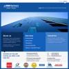 Website pentru firma KM Partners Audit SRL