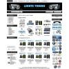 Kituri Xenon | Bec Xenon | Balasturi Xenon | Lupe BiXenon | Auto LED - Lights Tuning