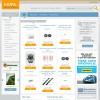Website publicat de adrian enache