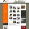 Website pentru firma sc marcoty srl