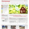 Website pentru firma SC CID&BOG SRL