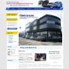 Website pentru firma SC Metronom SRL