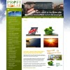 Website pentru firma Profi Solar SRL