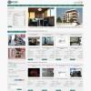 Website pentru firma SC Real Estate&Management Solutions SRL