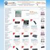 Magazin de consumabile pentru imprimantante si copiatoare