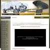 Website pentru firma SC Scut Protection SRL.