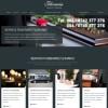 Website pentru firma FLORARIU
