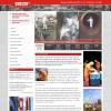 Website publicat de setcar deseuri