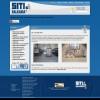 Website pentru firma SITI BALKANIA