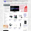 Website pentru firma SC TFK TV SRL