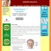 Website publicat de Tratament Sinuzita