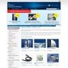 Website pentru firma Tehnogrupest