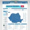 Website pentru firma SC MOUSE LAND SRL