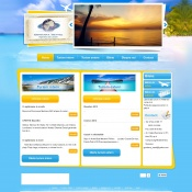 Website pentru firma SC IASENCIUC SNC