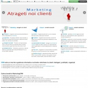 MarketingCRM