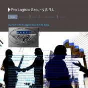 PRO LOGISTIC SECURITY S.R.L