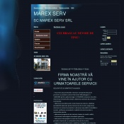 SC MAREX SERV SRL