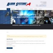 ALARM SYSTEMS S.R.L.