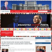 Ionel Arsene  PSD Neamt