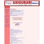 Asigurari Braila - Broker RCA CASCO Locuinte