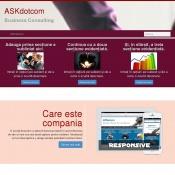 Portal de promovare