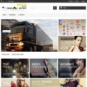 Piese camioane si autoturisme noi si second-hand importator