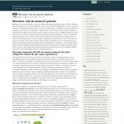 Blog al site-ului www.lenjerii-prosoape.com. Va oferim informati