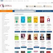 Cartinoi.ro – 13.000 de carti din toate domeniile