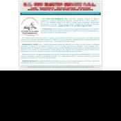 Website pentru firma S.C.COMELECTROSERVICE SRL