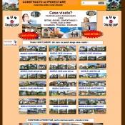 Website pentru firma CONPROCASA