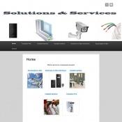 CV Construct International