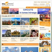 DAL TRAVEL