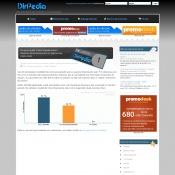 Website publicat de alex